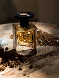 Beat Cafe by Dominique Ropion is a harmony of cognac, tobacco, leather, as warm as Bob Dylan's music #JusboxPerfumes (@Jusbox_perfumes) | Twitter