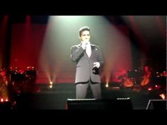 Everytime I Look at You - Il Divo in Bahrain