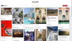Dicas de como turbinar seu perfil do Pinterest e aumentar o alcance do seu perfil