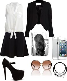 """day around London"" by marieah-martinez ❤ liked on Polyvore"
