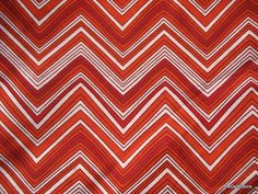 Soft cotton Block Print Indian Cotton Fabric - Chevron Fabric Sold by Yard via Etsy