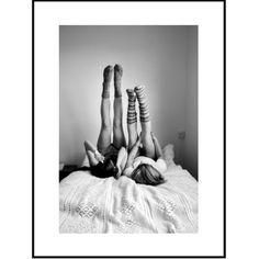 Lillstrumpa och Syster poster – Smia – Kjøp møbler online på ROOM21.no - be fun to recreate