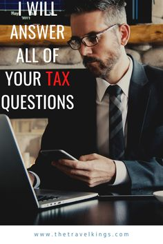 I have over 12 years experience with the IRS. I will answer all of your tax questions accurately and thoroughly, citing Internal Revenue Code (IRC) when appropriate. I am an excellent tax researcher, so whether you have a tax planning question or an income tax question, I have your answer. Let me know how I can help you and allow you to make that tax decision that has been stalling your progress. I look forward to helping you in whatever way I can.