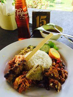 Where To Eat In Ubud – Bali