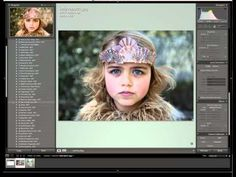 Learn to install and use Lightroom presets in Lightroom 4.