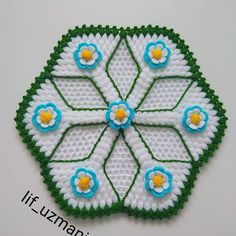 Crochet Crafts, Crochet Projects, Art Drawings Sketches, Baby Knitting Patterns, Pot Holders, Diy And Crafts, Weaving, Blanket, Wool