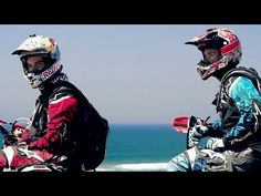 Chasing Summer - DONE! - 2,600 mile dirt bike expedition in Baja - Episode 10