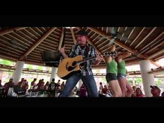 Matt Farris - Resident Redneck  [OFFICIAL VIDEO]