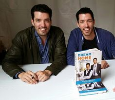 Check out Dream Home by The Property Brothers. It teaches you how to update your home. Also, for people who live in Orange County, California. If you want the The Property Brothers to head out this way, spread the word on social media and HGTV website asking for them to come down this way. Property Brothers, Orange County, Hgtv, California, Social Media, Teaching, Website, Live, Words