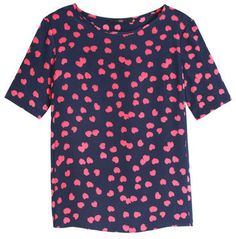 I want the boy version of Tibi's Limited Edition Valentine's Day Collection