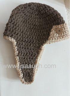free-crochet-patterns