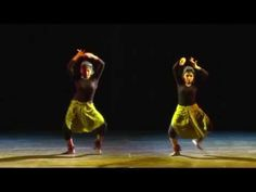 Tandavv dance - YouTube