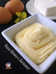 Crema Mousseline alla vaniglia di Ladurée | Pane Amore e Fantasia!