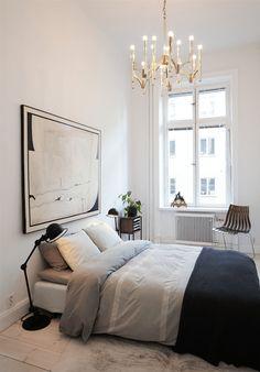 40 Minimalist Bedroom Ideas | Subdued Color Palette