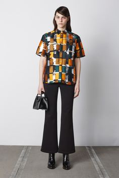 look 26 - Opening Ceremony Fall 2015 Ready-to-Wear - Collection - Gallery - Style.com