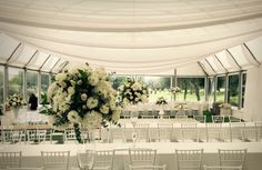 La Lumiere | Fairy Lights |Marquees draping