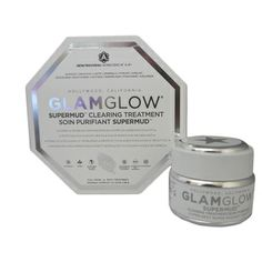 Glamglow Supermud Clearing Treatment 1.2-ounce Mud Mask $41 compared to $69 @ sephora
