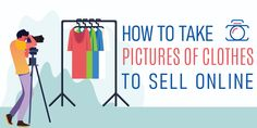 Selling products online isn't easy because you can impress your customer by word of mouth only. If you wanna know how to take pictures of clothes to sell online? you must follow this advice... #how_to_take_picture_of_clothes_to_sell_online #apparelstore #productphotography #apparelphotography #studiolightingsetup #camerasettings #modelphotography #ghostmannequin #howtotakepicture Photography Studio Setup, Photography Lighting Setup, Flat Lay Photography, Clothing Photography, Light Photography, Studio Lighting Setups, Word Of Mouth, Article Design, Selling Online