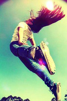 Salto!!!