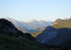 HIKE. Sankt Anton, Tyrol Weekend Deals, Night Club, Mount Everest, Travel Destinations, Hiking, Museum, Mountains, Summer, Road Trip Destinations