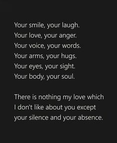 Meaningful Love Quotes, Love Smile Quotes, Cute Love Quotes, Love Yourself Quotes, My Heart Quotes, Better Life Quotes, Good Relationship Quotes, Real Friendship Quotes, Positive Attitude Quotes