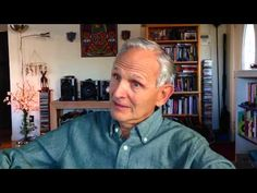 Peter A Levine, PhD on Shame - Interview by Caryn Scotto D'Luzia - YouTube