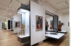 SUBJECT TO CHANGE: ART AND DESIGN OF THE TWENTIETH CENTURY  The RISD Museum, Providence RI