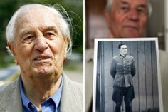 Der letzte Zeuge aus dem Führerbunker ist tot. El guardaespaldas de Hitler que lo acompaño hasta los ultimos momentos en su bunker en Berlin ha muerto a los 96 años.