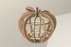 wooden apple - Google Search