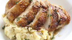 You can make restaurant-quality chicken at home with this 30-minute recipe.