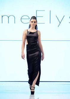 Jaime Elyse Couture --Art Hearts Fashion Week Los Angeles 2016--