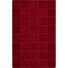 Hopscotch Wool Area Rectangular Rugs - jcpenney