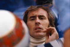 Jackie Stewart, 1973 Zandfoort