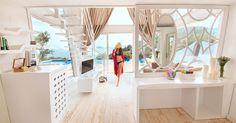 Likya Pavilion Hotel, Duplex suites with private large pool http://www.likyapavilionhotel.com/Duplex-Suites/