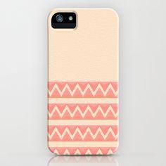 Peach iPhone Case by Lyle Hatch - $35.00