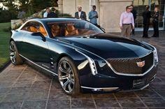 Cadillac Eldorado 2016 >> 8 Best 2016 Cadillac Eldorado Images On Pinterest Cadillac