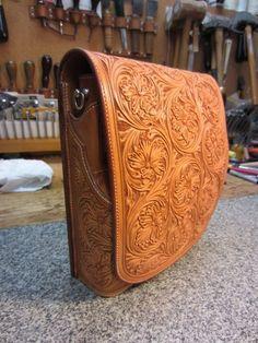 Kawamura Fine Leather Arts & Crafts Diary-5ホルダー