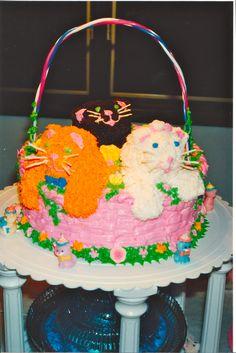Aristocrats cake