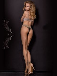 Collants couture n°311 BALLERINA