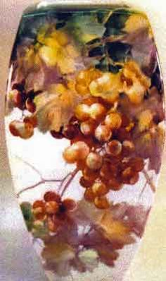 paula white porcelain painter - Google Search