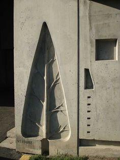 matali crasset #001 : Le Corbusier, La Cité Radieuse à Marseille