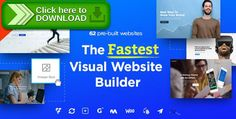 [ThemeForest]Free nulled download Massive Dynamic - WordPress Website Builder from http://zippyfile.download/f.php?id=20297 Tags: agency, agency wordpress, app, business, Business Agency, business consulting, business wordpress, creative, finance, finance business, local business, one page, resume, seo, small business