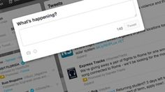'Keep tweets short to boost engagement'   Holtermann Design LLC