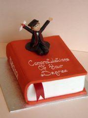 college graduation cakes for females   Graduation & College Cakes