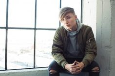 One of the most talented Finnish pop artists Isac Elliot has won Emma awards and has released two albums so far: Wake Up World (2013) and Follow Me (2014).