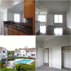 Gorgeous upper 2-bed/2-bath #apartment in #Reseda community with great amenities and two reserved parking spaces. Pets welcome in this #SFV paradise.