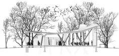Studio Gang Architects | Ford Calumet Environmental Center