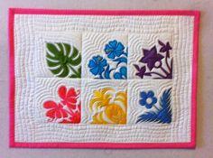 Anita Goodesign Hawaiian Quilts
