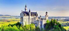 Ventes flash pour votre plus beau voyage en Europe http://dld.bz/voyage-en-europe #Séjours #Voyages