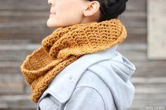 double crochet infinity scarf (13 of 49)
